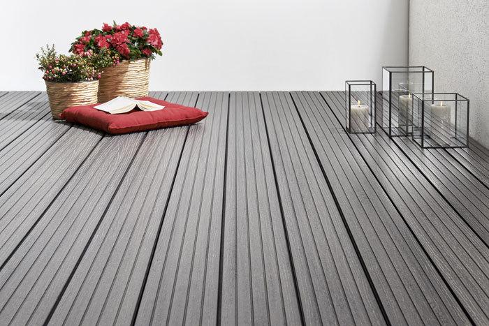 wpc f r terrassen und fassaden. Black Bedroom Furniture Sets. Home Design Ideas